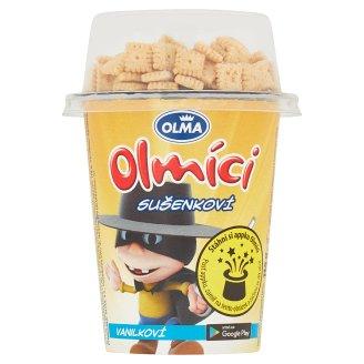 Olma Olmíci Vanilla Yoghurt 111g