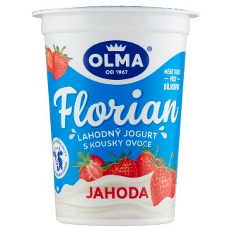Olma Florian Strawberry Yogurt 150g