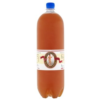 Kombucha Kvašený nápoj z černého čaje 2l