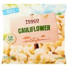 Tesco Cauliflower 450g