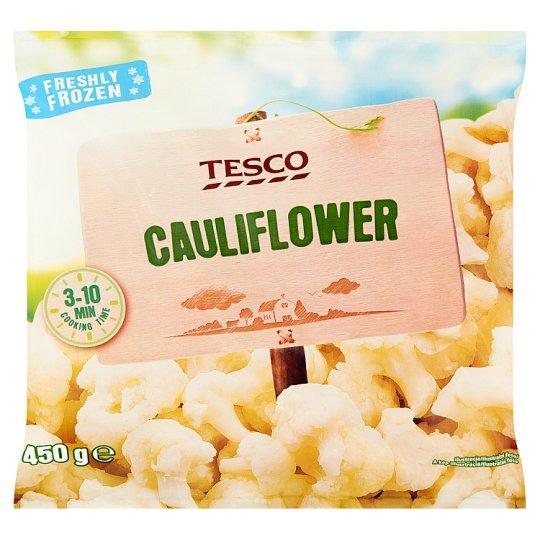 Tesco Cauliflower 450g