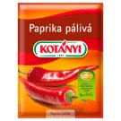 Kotányi Ground Hot Paprika 25g