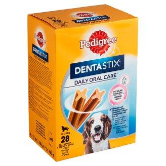 Pedigree DentaStix Medium 10-25 kg 28 Sticks 4 x 180g