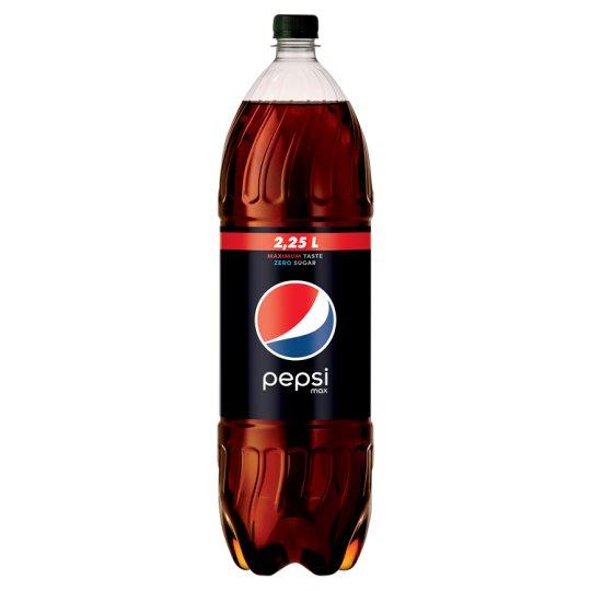 Pepsi No Calories 2.25L