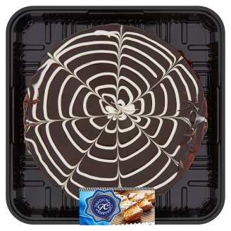 Lahůdky Cajthaml Chocolate Cake 700g