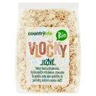 Country Life Organic Barley Flakes 250g