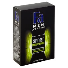 image 1 of Fa Men Xtreme After Shave Sport Energy Boost 100ml