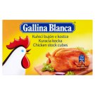 Gallina Blanca Chicken Broth in Cube 80g