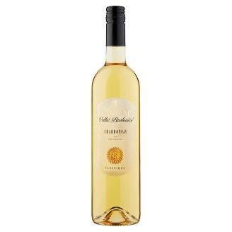 Vinium Classique Chardonnay víno bílé polosuché 0,75l