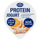 Olma Protein jogurt pomeranč a zázvor 150g