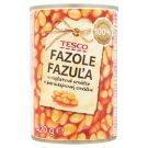 Tesco Beans in Tomato Sauce 420g