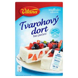 Vitana Inspirující Kuchyně Cheese Cake without Baking 230g