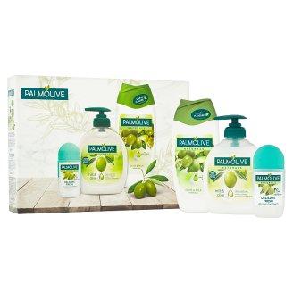 image 2 of Palmolive Naturals Gift Set