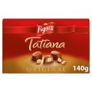 Figaro Tatiana Milk Chocolate with Hazelnut Filling 140g