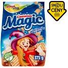 Bona Vita Cinnamon magic obliné čtverečky se skořicí 375g