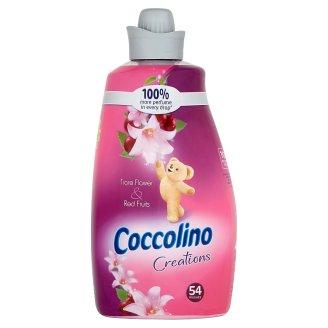 Coccolino Creations Tiare Flower & Red Fruits aviváž 54 praní