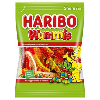 Haribo Wummis želé 200g