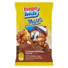 Tago Kids Taguś with Chocolate Filling 29g