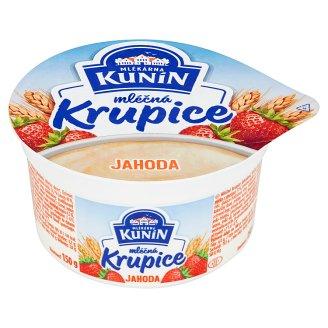 Mlékárna Kunín Mléčná krupice 150g