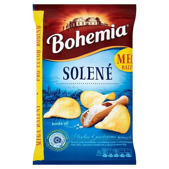 Bohemia Chips solené 230g