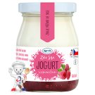 AGRO-LA Yogurt Raspberry 200g
