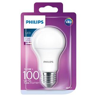 Philips Žárovka LED 12,5 W (100 W) E27 chladná bílá