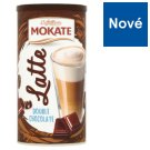 Mokate Caffetteria Latte Double Chocolate instantní kávový nápoj 160g