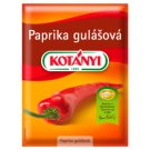 Kotányi Ground Goulash Paprika 25g