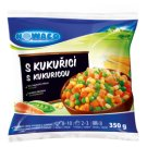 Nowaco Mixed Vegetables with Corn 350g