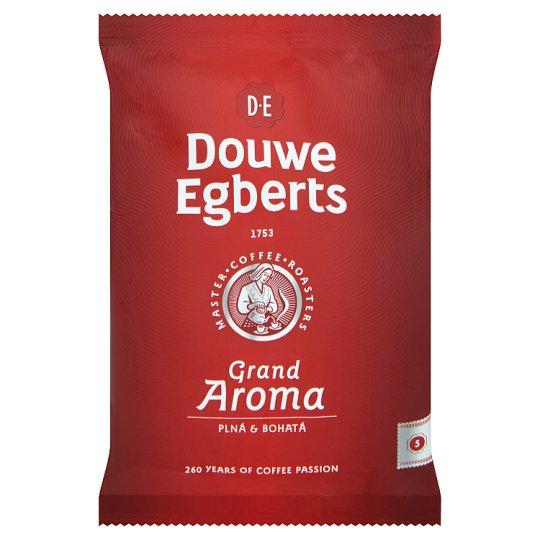 Douwe Egberts Grand Aroma pražená mletá káva 100g