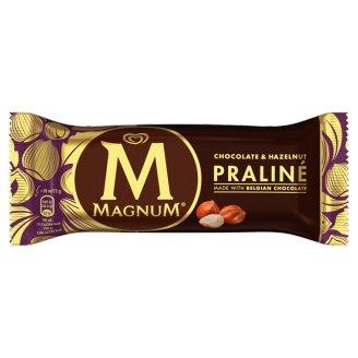 Magnum Praliné zmrzlina 90ml