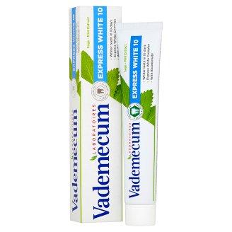 image 2 of Vademecum Toothpaste Express White 10 75ml