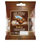Dr. Ensa Coconut in Milk Chocolate 80g