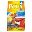 Polly Delicious Complete Food for Parrots Central 800g