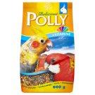 Polly Delicious kompletní krmivo pro střední papoušky 800g