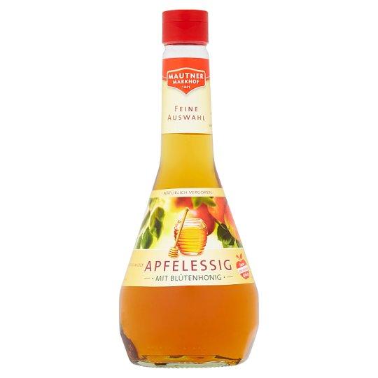 Mautner Markhof Apple Vinegar with Flower Honey 500ml