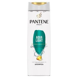 Pantene Pro-V Aqua Light Šamp 400 ml, Na Mastné Vlasy