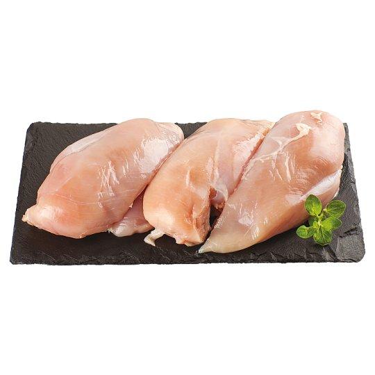 České kuřecí prsní řízky volné