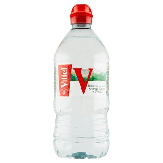 Vittel Non-Carbonated Natural Mineral Water 750ml
