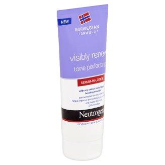 Neutrogena Visibly Renew zdokonalující tělové sérum 200ml