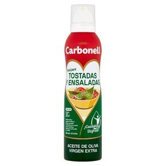 Carbonell Extra panenský olivový olej ve spreji 200ml