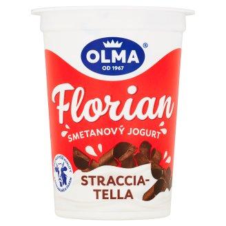 Olma Florian Smetanové pokušení jogurt stracciatella 150g