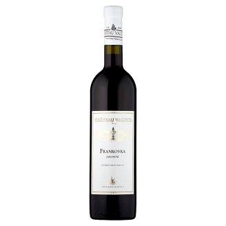 Château Valtice Frankovka jakostní víno 0,75l