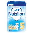 Nutrilon 5 Vanilla od 36. měsíce 800g