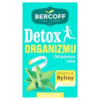 Bercoff Detox organismu 20 x 1,5g