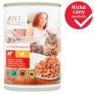 Tesco Pet Specialist Pieces with Beef and Poultry in Sauce 415g