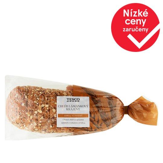 Tesco Sliced Bread 500g