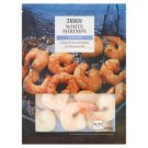 Tesco White Shrimps 16/20 pcs/lb 400g
