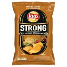 Lay's Strong Cheese & Jalapeno 70g