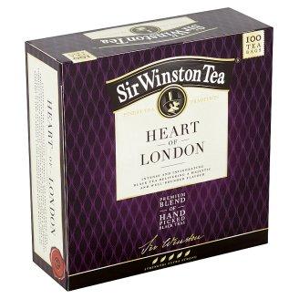 Sir Winston Tea Heart of London, 100 sáčků, 200g